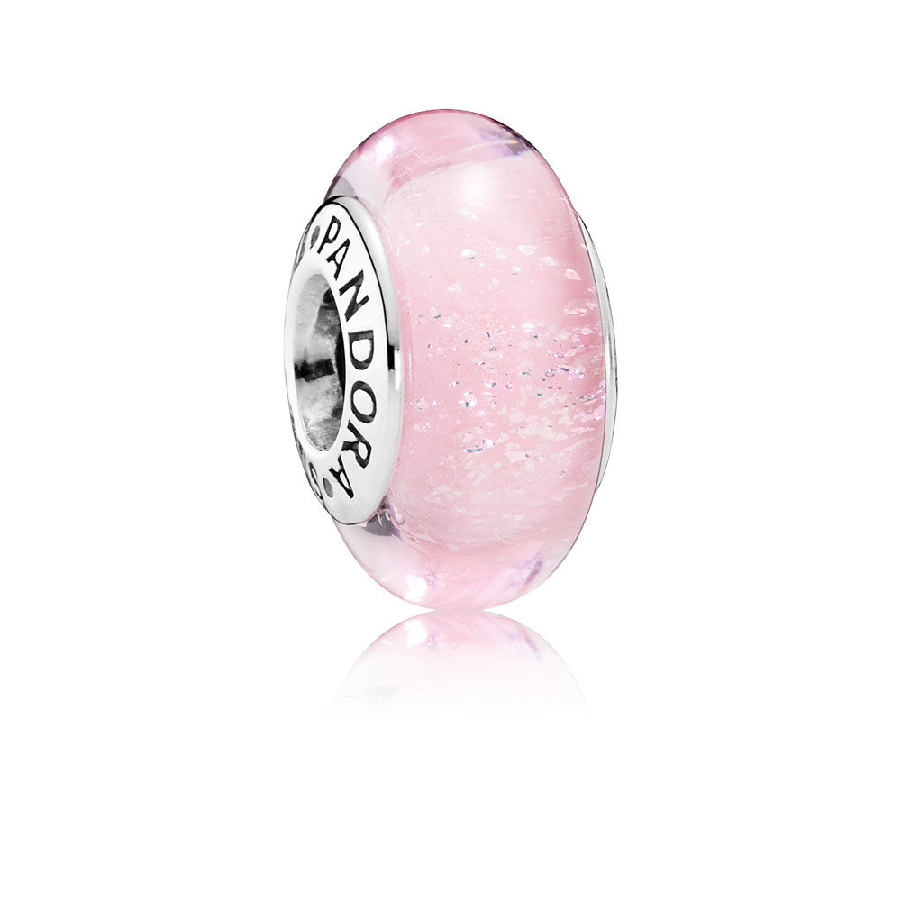Pandora Bijoux Disney, Aurora's Signature Color