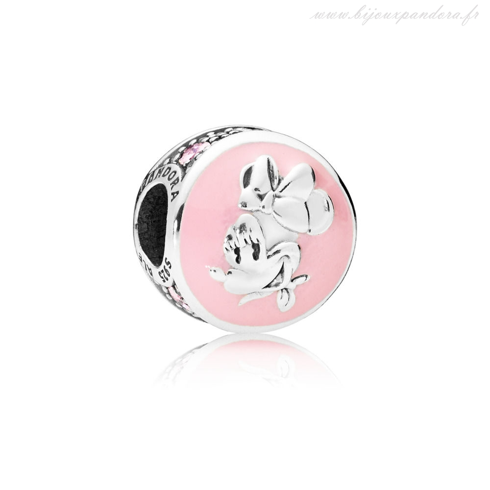 Pandora Bijoux DISNEY ANCIEN MINNIE CHARM