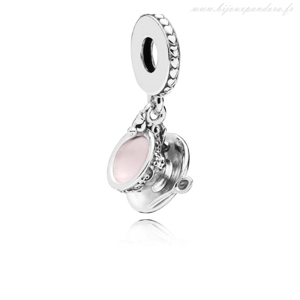 Pandora Bijoux Enchante the Coupe Pendaison Charm