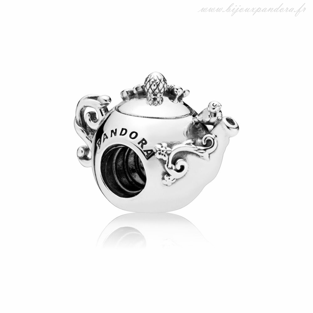 Pandora Bijoux Enchante the Pot Charm