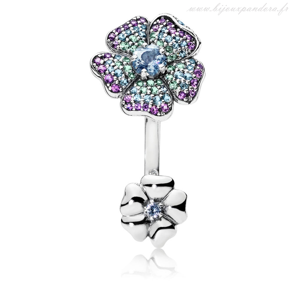 Pandora Bijoux GLORIOUS BLOOMS BAGUE