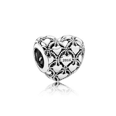 Pandora Bijoux CLUB CHARM EXCLUSIVE 2016 EDITION