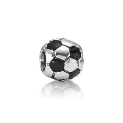 Pandora Bijoux Charms Ballon de football