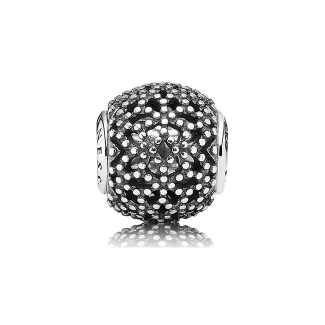 Pandora Bijoux ESSENCE Collection WELLNESS Charm (seulement compatible avec bracelet ESSENCE)