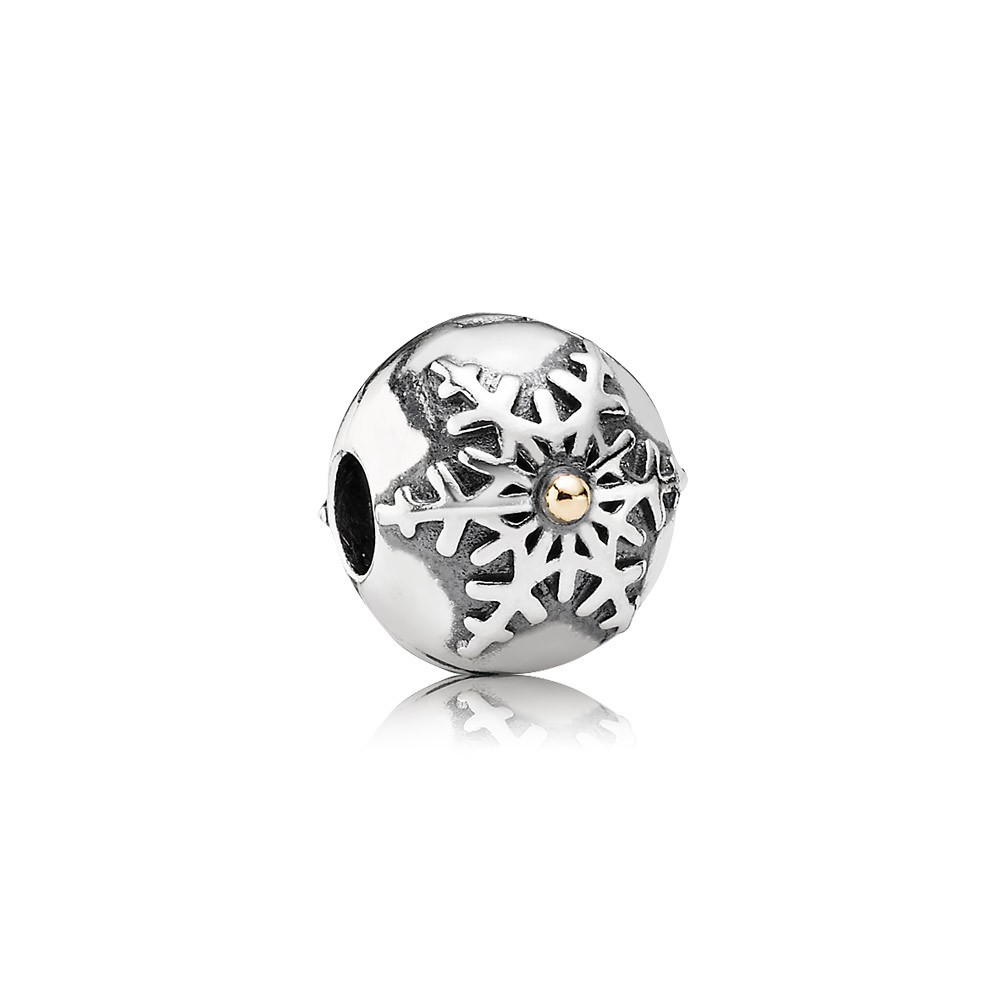 Pandora Bijoux Winter wonderland Charm