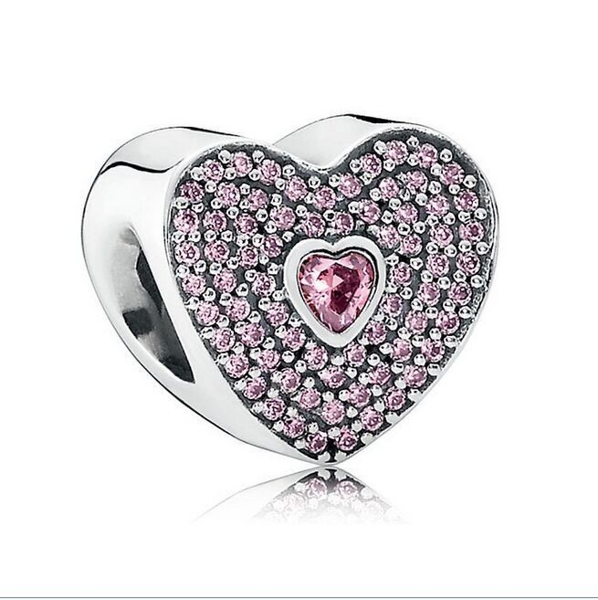 Pandora Bijoux sweetheart Charm Limited Edition Out Of Stock